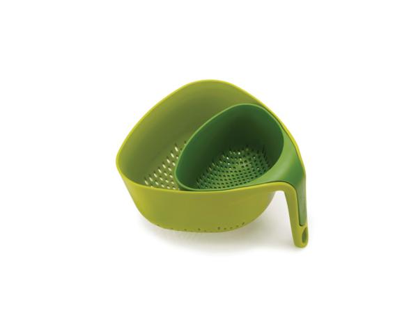 40093_Nest colander green