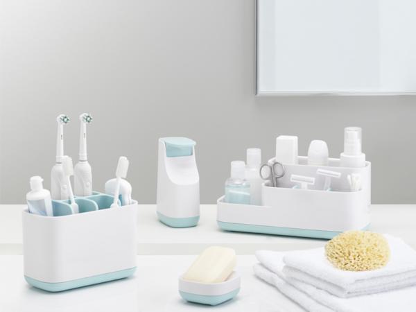 Organizator mic pentru periuțe de dinți