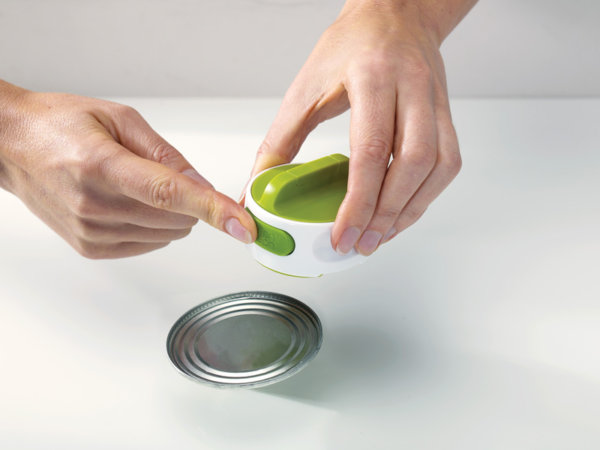 Can-Do - White/Green