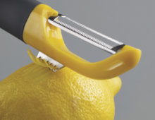Multi-Peel - Serrated Peeler