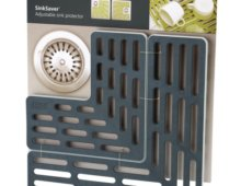 85037_Sink saver grey