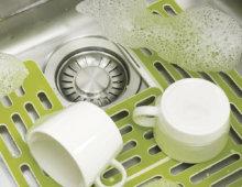 SinkSaver (Green)