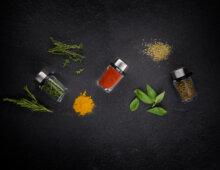 Râșnițe și seturi condimente